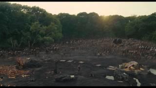 Download NOAH - Official Film Clip - ″It Begins″ Video