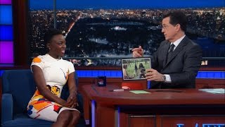 Download Danai Gurira Gets Why We Live for the Living Dead Video