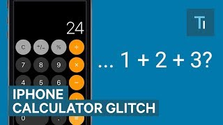 Download iPhone Calculator App Isn't Working Properly Video