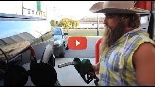 Download #DieselDave hates when gassers park in front of the diesel pump! Video