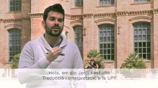 Download Llengua de signes catalana a la UPF Video