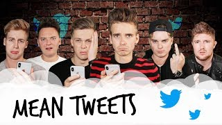 Download YOUTUBERS READ MEAN TWEETS Video