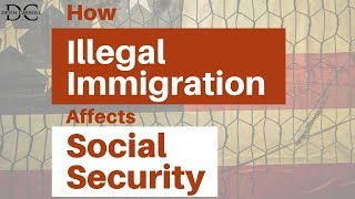 Download How Illegal Immigration Affects Social Security Video