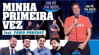 Download COMENTANDO HISTÓRIAS #54 - PERDENDO A VIRGINDADE Feat. Fábio Porchat (Porta dos Fundos) Video