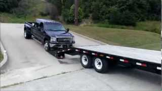 Download Two Trailer Loading Fails Video