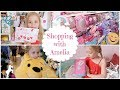 Download Shopping with Amelia - SMIGGLE, LEGO STORE AND LUSH + 300 SUBSCRIBERS! Video