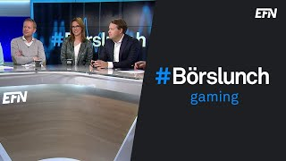 Download Förvaltarnas två gamingfavoriter | Börslunch 13 november Video