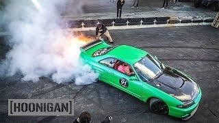 Download Skyline R33 GTR Goes Super Saiyan //DT232 Video