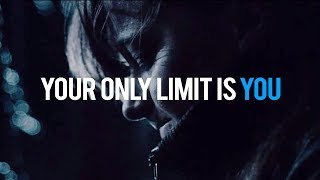 Download YOUR ONLY LIMIT IS YOU - Study Motivation Video