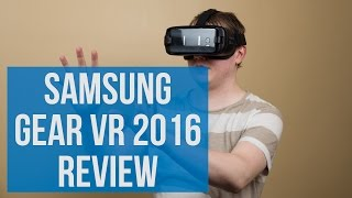 Download Samsung Gear VR 2016 Review Video
