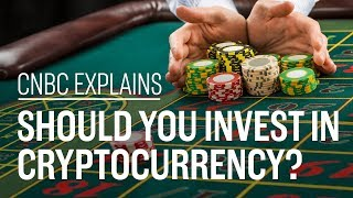 Download Should you invest in cryptocurrency? | CNBC Explains Video