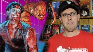 Download What's the Goriest Movie You've Ever Seen? - Rental Reviews Video