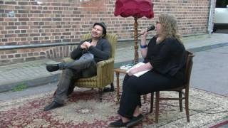 Download OLSZTYN24: Spotkanie z Michałem Witkowskim (1) Video