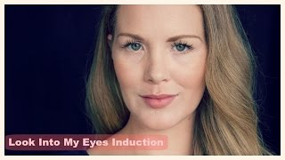 Download Hypnosis for Confidence (Look Into My Eyes Hypnosis Induction) Video