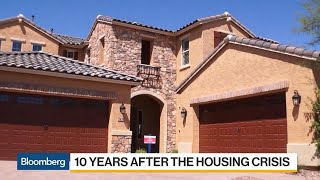 Download U.S. Housing: What's Changed 10 Years After the Financial Crisis? Video