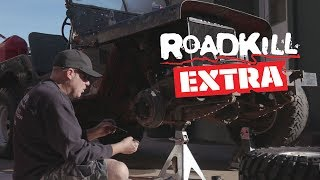 Download Roadkill Jeep Episode Bloopers and Outtakes - Roadkill Extra Video