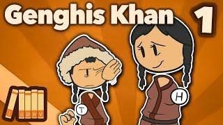 Download Genghis Khan - Temüjin the Child - Extra History - #1 Video
