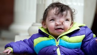 Download Violet's Incredible Journey - Part one - The journey begins | Boston Children's Hospital Video