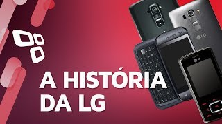 Download A história da LG - TecMundo Video