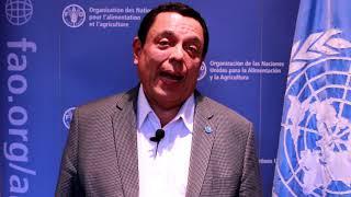 Download Octavio Ramirez, Representante de FAO en Costa Rica Video