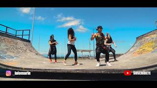 Download MACHIKA - J Balvin, Jeon, Anitta (Coreografía ZUMBA) / LALO MARIN Video