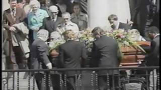 Download ″James Cagney Funeral″ Ayala Archives ″jamescagneyonline″ Video