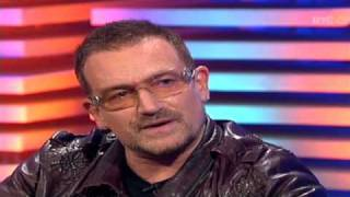 Download U2 Interview The Late Late Show 29-05-09 Part 1 Video