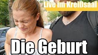 Download Die Geburt / Wehentagebuch / Familie M. / Live dabei Video
