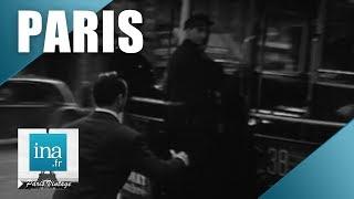 Download 1954 : A Paris, les agents sont de braves gens | Archive INA Video