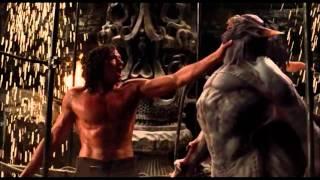Download Битва Дракулы и оборотня Video