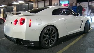 Download San Antonio STREET RACING - GT-R Slaying on the STREET! Video