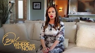 Download Leah Remini Addresses 'The Talk' Controversy | Where Are They Now | Oprah Winfrey Network Video