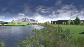 Download Experience the future adidas Group HQ ″World of Sports″ in Virtual Reality Video
