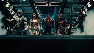 Download JUSTICE LEAGUE - Official Trailer 1 Video