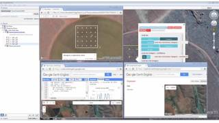 Download Collect Earth - land monitoring through visual interpretation Video