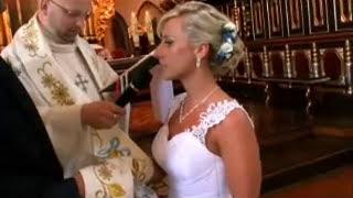 Download Przysięga małżeńska- śmiech Video