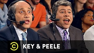 Download Key & Peele - Basketball Commentary Video