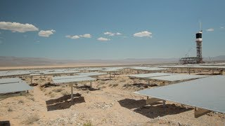 Download Google and Ivanpah Solar: Building the largest solar thermal project to date Video