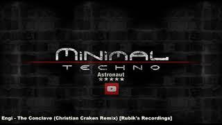 Download Engi - The Conclave (Christian Craken Remix) [Rubik's Recordings] Video