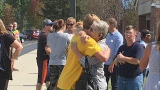 Download Teacher Saves Lives During Mattoon High School Shooting | Los Angeles Times Video