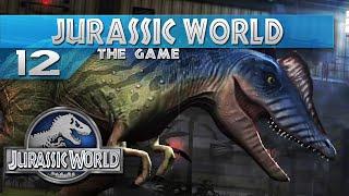 Download Jurassic World || 12 || Hybrid Power Video