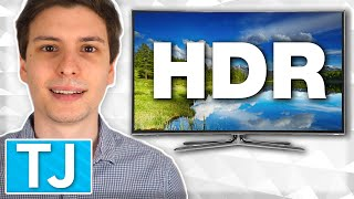 Download Upgrade Your Television to HDR for Free Video