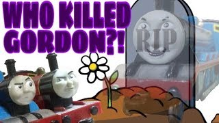Download BE87 Short: Who Killed Gordon?! Video