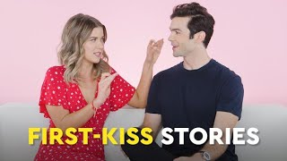 Download Meghan Rienks and the Cast of The Honor List Tell Their First-Kiss Stories Video