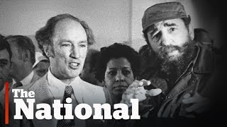 Download Fidel Castro: The Canada-Cuba Connection Video