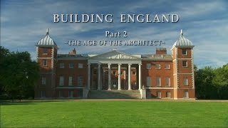 Download Building England Part 2 - The Age of the Architect Video