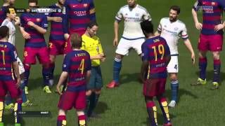 Download EA SPORTS™ FIFA 16 Demo New Reactions To Fouls Video