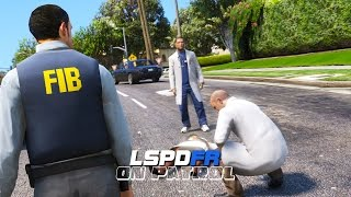 Download LSPDFR - Day 41 - Federal Callouts Video