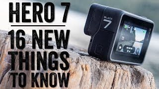 Download GoPro Hero 7 Black Review: 16 THINGS TO KNOW Video