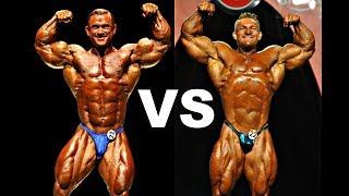 Download Lee Priest VS Flex Lewis Video